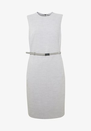 DRESS - Day dress - light grey