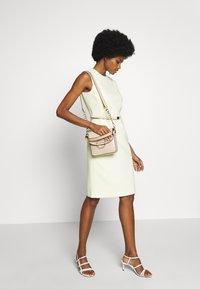 Esprit Collection - DRESS - Sukienka letnia - lime yellow - 1