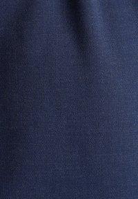 Esprit Collection - DRESS - Korte jurk - grey blue - 8
