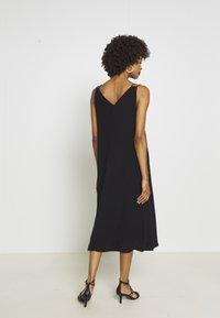Esprit Collection - Korte jurk - black - 2
