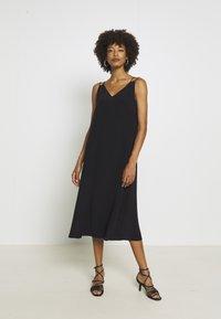 Esprit Collection - Korte jurk - black - 0