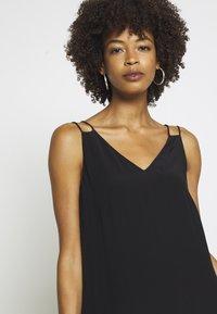 Esprit Collection - Korte jurk - black - 4