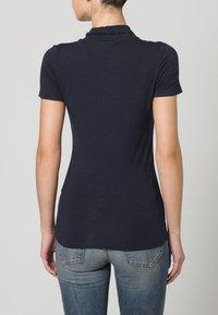 Esprit Collection - Basic T-shirt - dark navy - 3