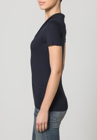Esprit Collection - Basic T-shirt - dark navy - 2