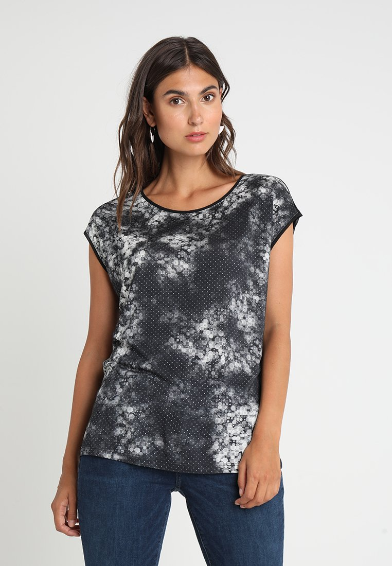 Esprit Collection - SPOT - T-Shirt print - black