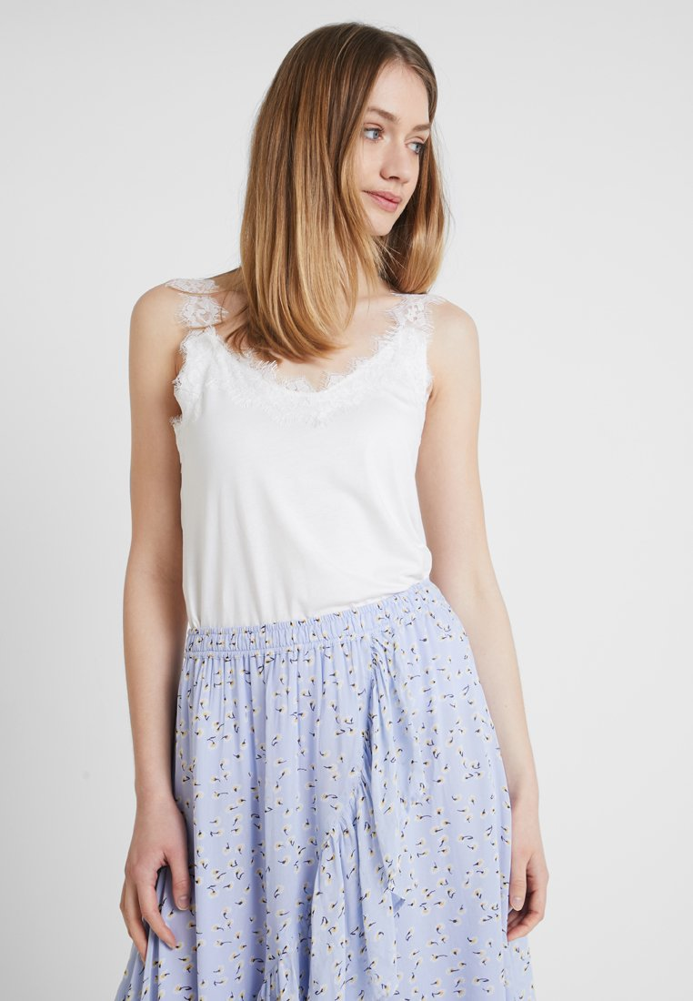 Esprit Collection - DOUBLE - Top - off white