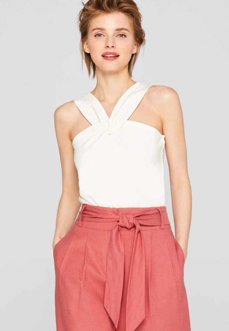 Esprit Collection - Bluse - off white