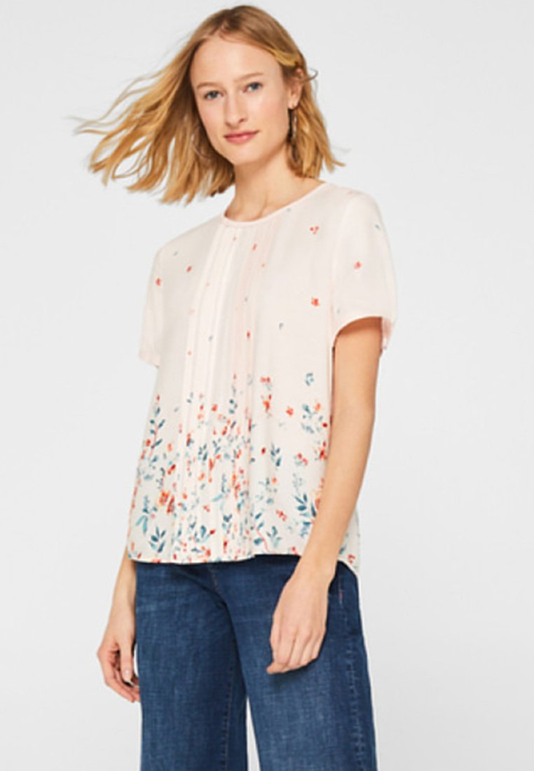 Esprit Collection - Bluse - light pink