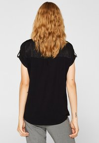 Esprit Collection - Blouse - black - 2