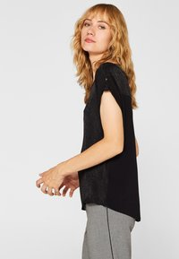 Esprit Collection - Blouse - black - 3