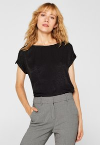 Esprit Collection - Blouse - black - 0