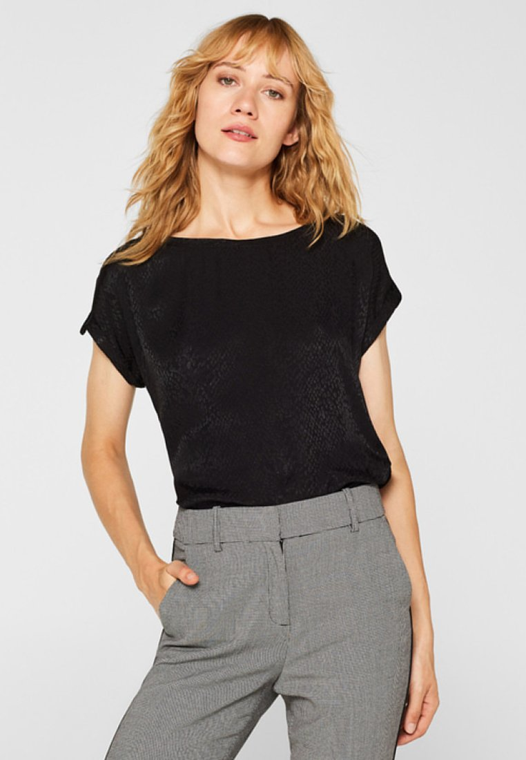Esprit Collection - Blouse - black