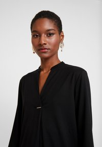 Esprit Collection - Long sleeved top - black - 3