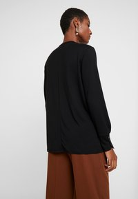 Esprit Collection - Long sleeved top - black - 2
