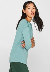 Esprit Collection - T-shirt print - dusty green - 3