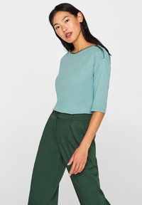 Esprit Collection - T-shirt print - dusty green - 0