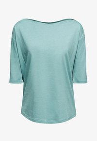 Esprit Collection - T-shirt print - dusty green - 6