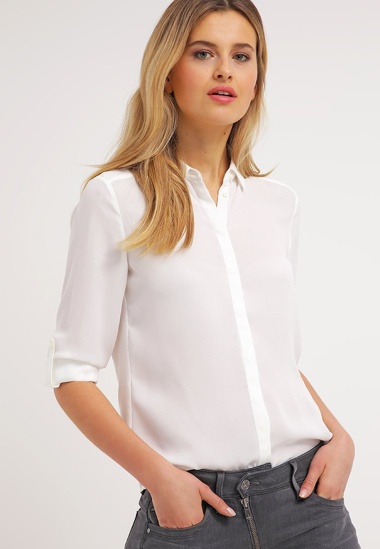 Esprit Collection - Overhemdblouse - off white