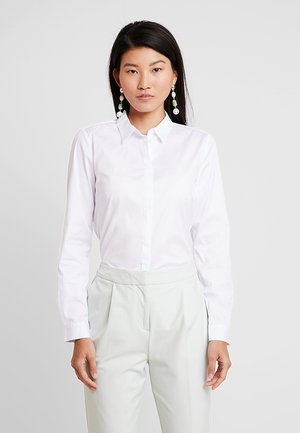 SOFT BUSINESS - Camicia - white