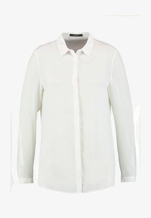 NEW ESSENTIAL - Skjorta - off white