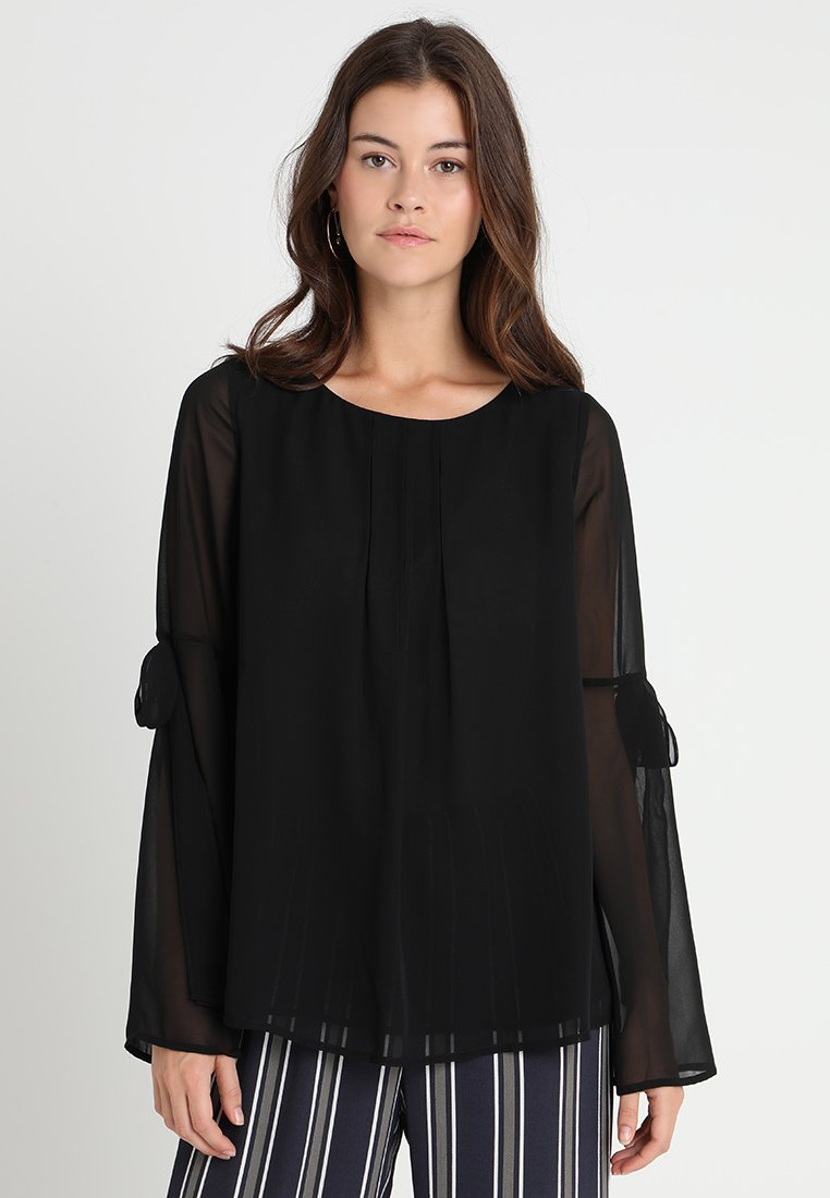 Esprit Collection - NEW LIGHT  - Bluse - black