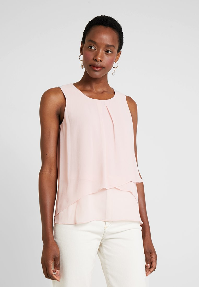 Esprit Collection - FLOW - Bluse - light pink