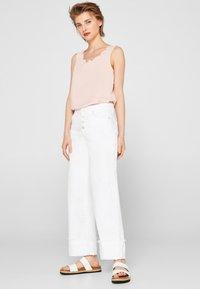 Esprit Collection - MATTSHINY - Blouse - light pink - 1