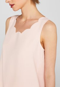 Esprit Collection - MATTSHINY - Blouse - light pink - 3