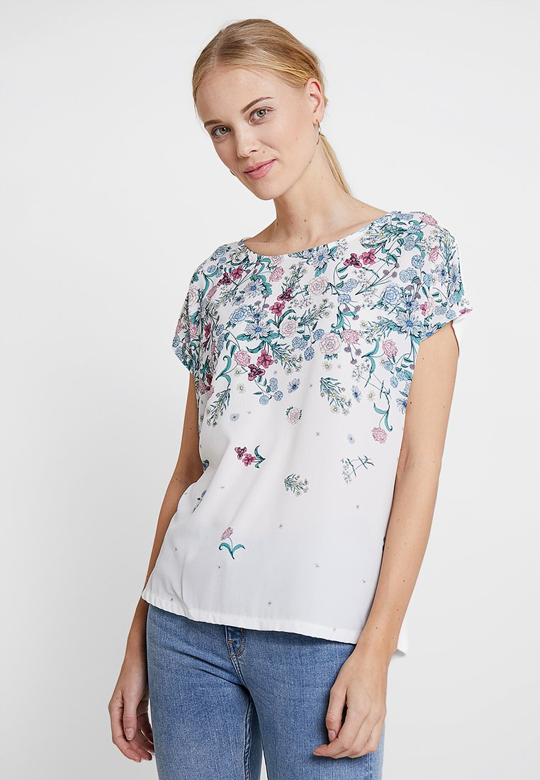 Esprit Collection - FLOWER - Bluse - off white