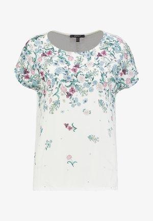 FLOWER - Blouse - off white