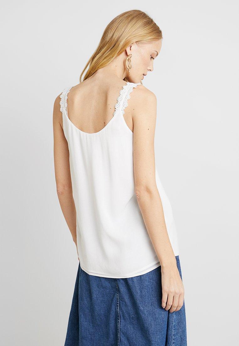 Collection Soft White Off TouchBlouse Esprit ulJ3TFKc1
