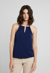 Esprit Collection - Topper - navy - 0