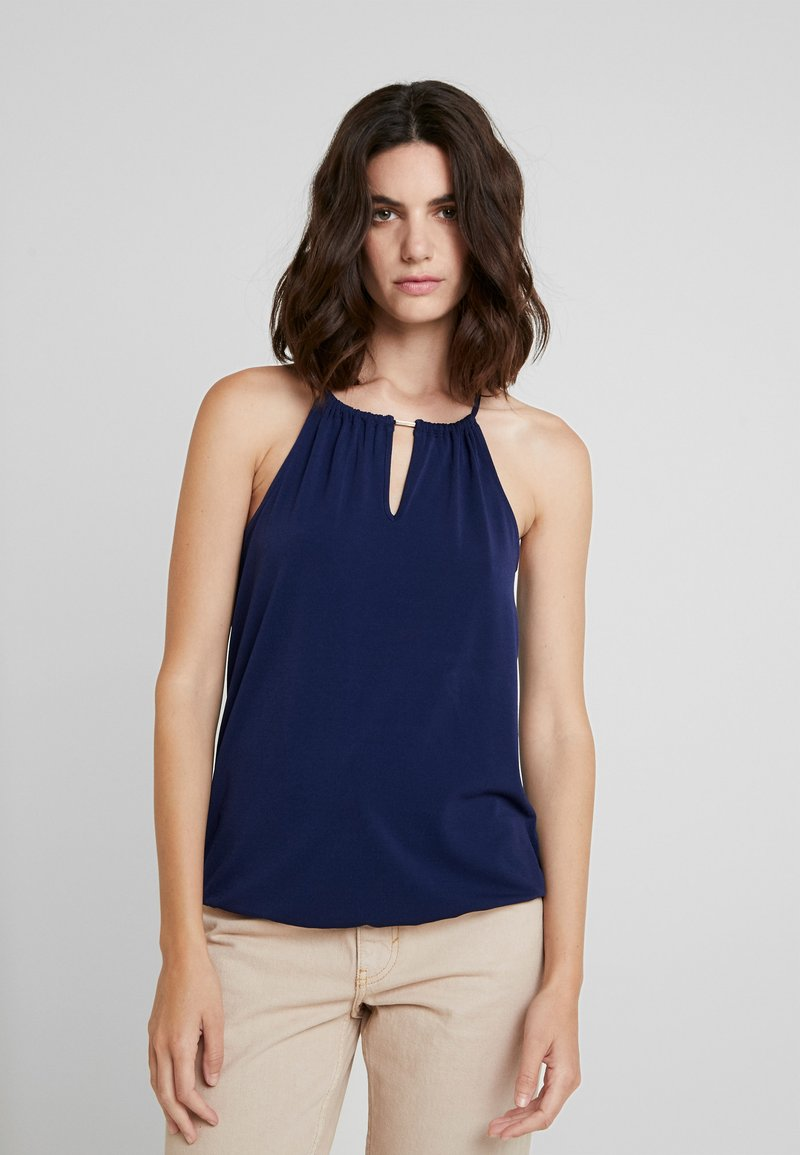 Esprit Collection - Topper - navy