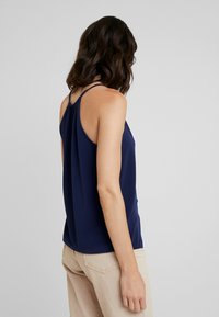 Esprit Collection - Topper - navy - 2