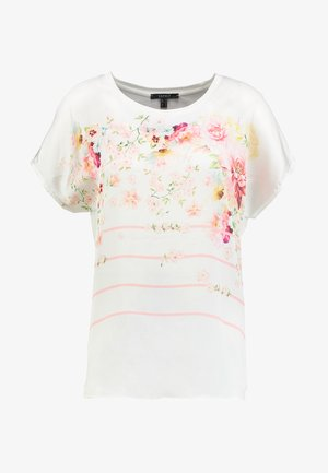 BLOUSE - Blus - oof-white