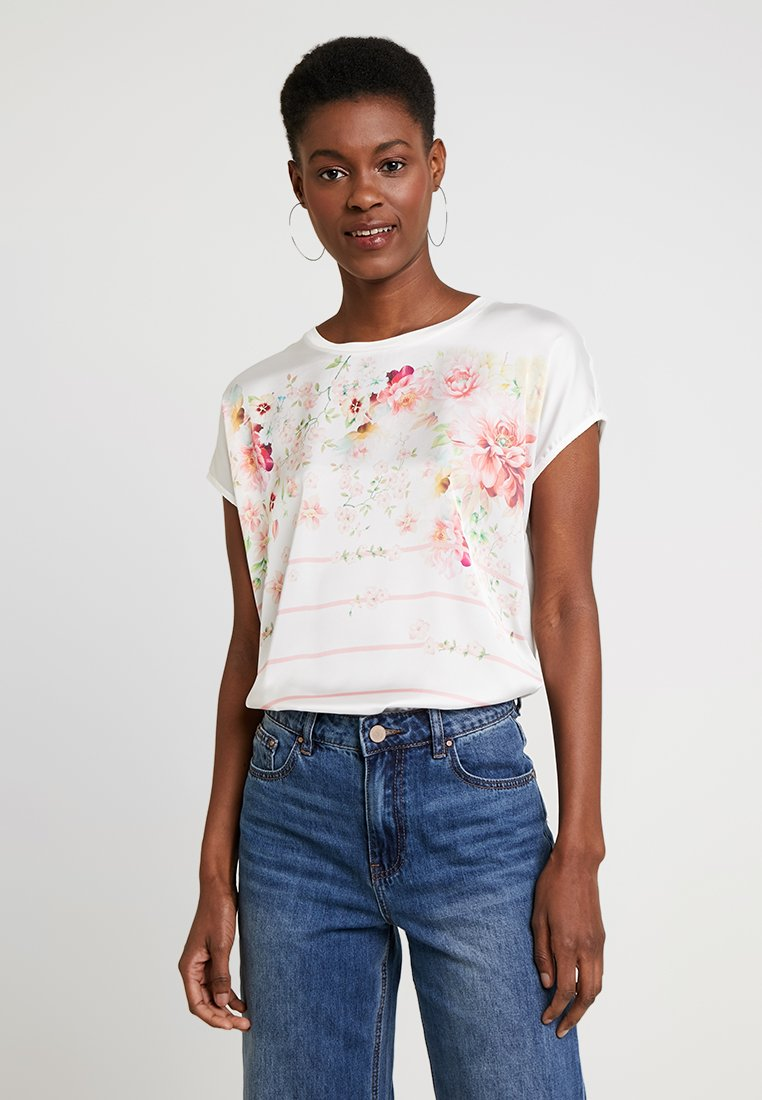 Esprit Collection - BLOUSE - Blouse - oof-white