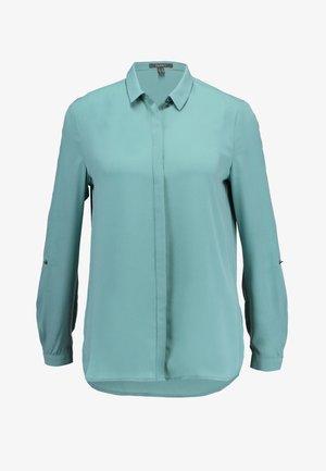 NEW ESSENTIAL - Skjorte - dusty green