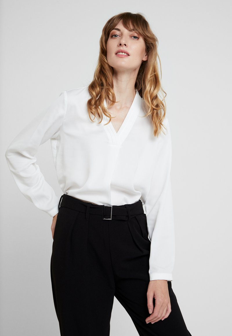 Esprit Collection - NEW FLOATY - Blouse - off white
