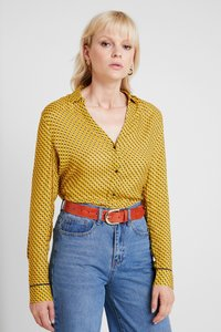 Esprit Collection - Blouse - amber yellow - 0