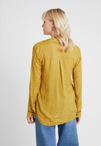 Esprit Collection - Blouse - amber yellow - 2