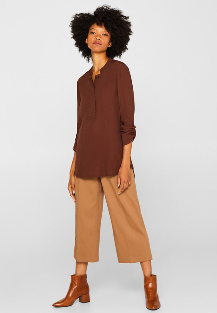 Esprit Collection - Bluse - brown