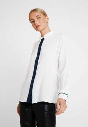 NEW DRAPE - Bluser - off white