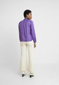 Esprit Collection - Blusa - purple - 2