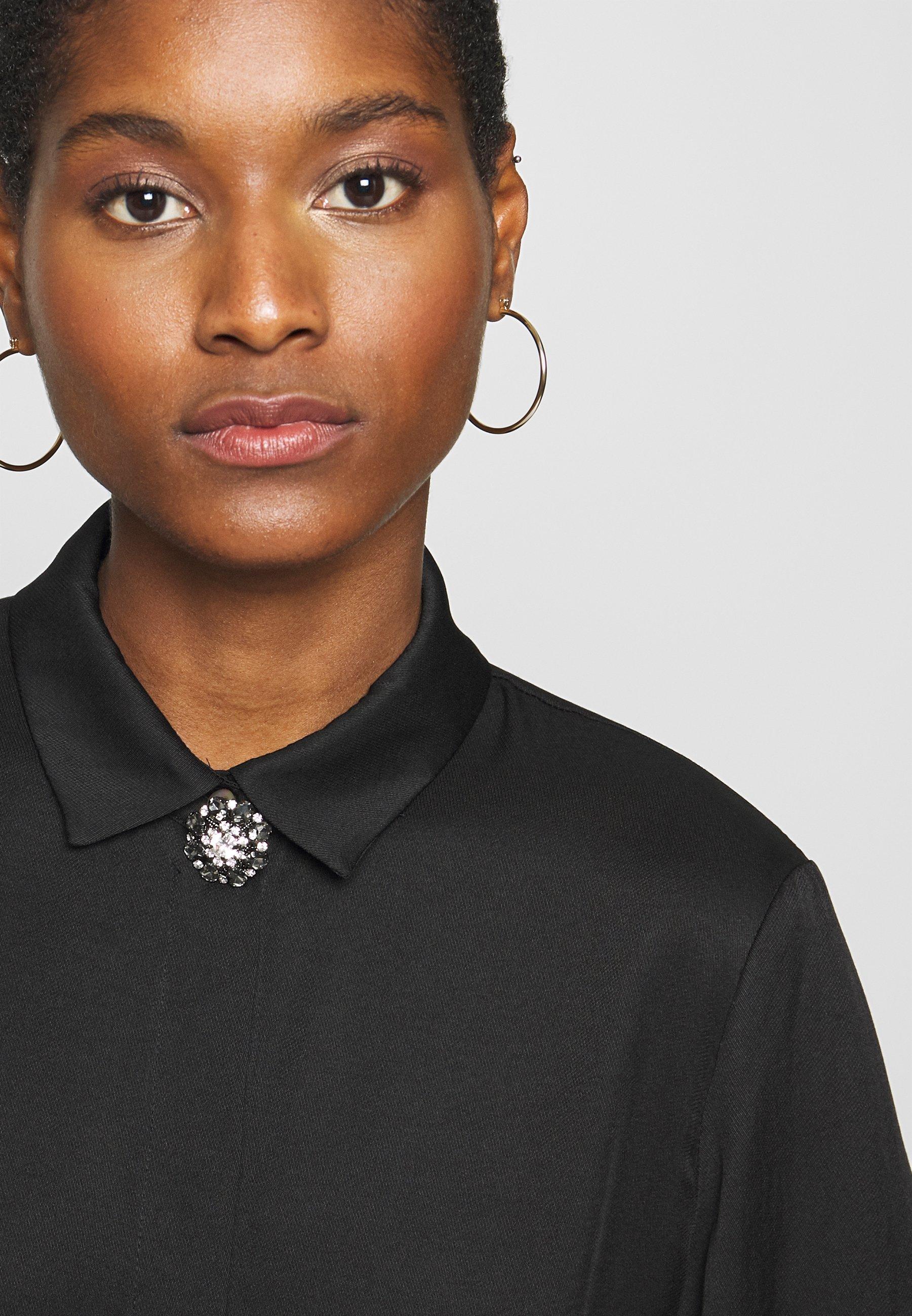 Esprit Collection BLOUSE - Koszula - black