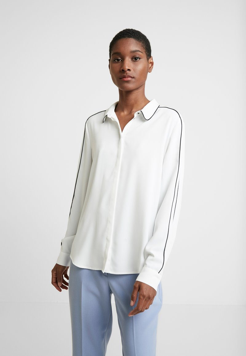 Esprit Collection - NEW DRAPE LIGHT - Blouse - off white