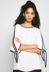 Esprit Collection - NEW DULL - Bluser - off white - 5
