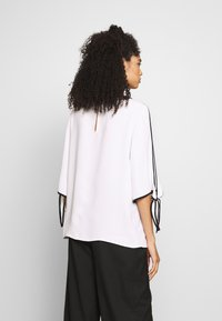 Esprit Collection - NEW DULL - Bluser - off white - 2