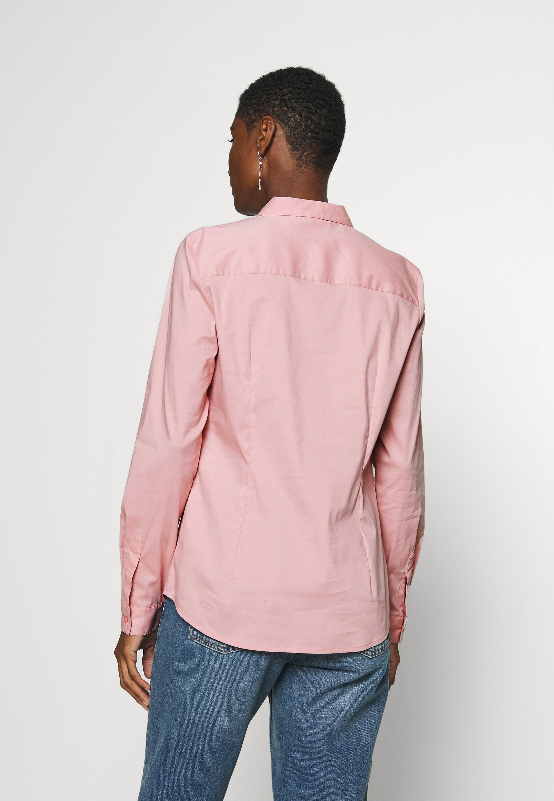 Esprit Collection CORE MIRACLE - Skjorte - old pink