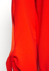 Esprit Collection - MATT SHINY - Bluse - red orange - 2
