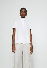Esprit Collection - NEW DRAPE LIGHT - Blouse - off white - 0